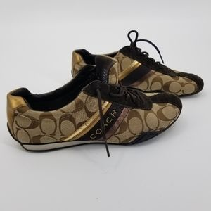 Coach Jayme Women's Size 7 Shoes